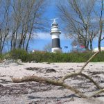 Bülk Leuchtturm