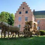"""Probsteierhagen - """"Hochzeitskurschen-Gespann"""""""